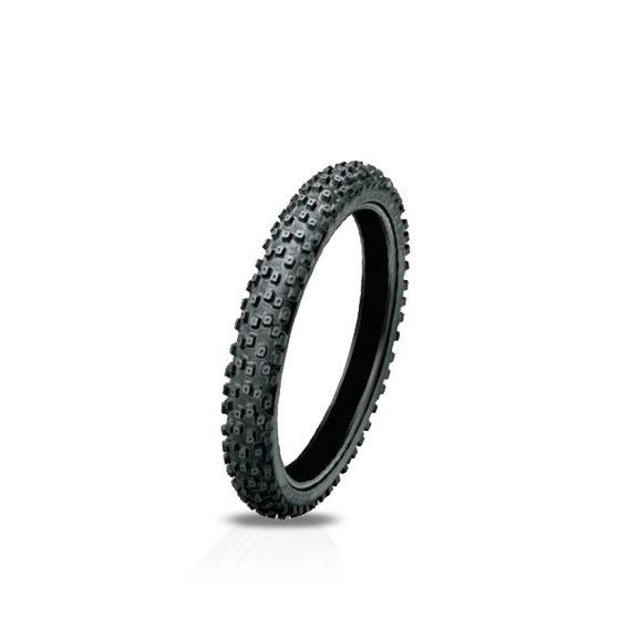 Cubierta Dunlop Mx52f 60/100-14 30m