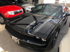 Dodge Challenger 3.6 Black Line X At