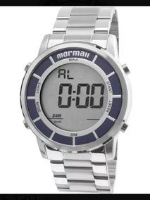 Relógio Mormai Excelente