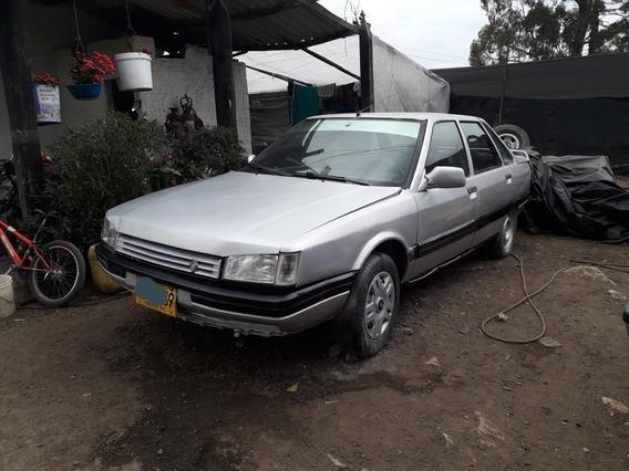 Renault R 21 Rx