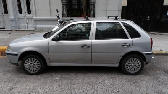 Volkswagen Gol 1.6 Mi Deejay