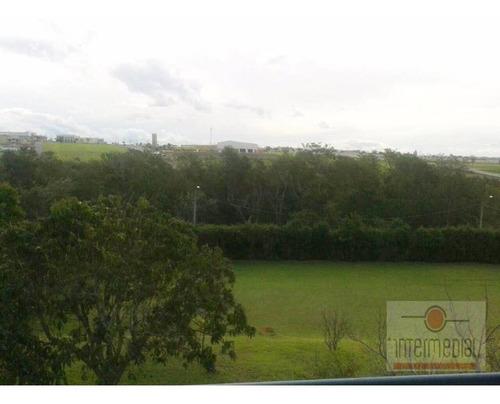 Imagem 1 de 1 de Terreno Residencial À Venda, Green Ville, Boituva. - Te0990