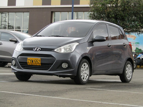 Hyundai Grand I10 Ilusion Mt 1000cc Aa Ab