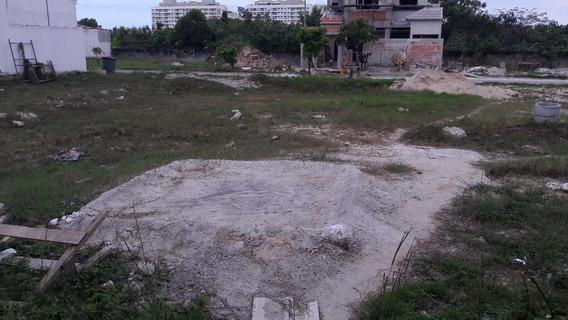 Terreno-à Venda-recreio Dos Bandeirantes-rio De Janeiro - Te0012