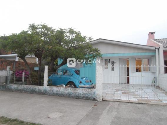 Casa Residencial 2 Dormitórios - Pinheiro Machado, Santa Maria / Rio Grande Do Sul - 2380
