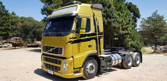Fh 520 6x2 - Globetrotter