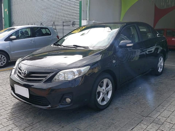 Toyota - Corolla Xei (automatico) 2.0 - 2012