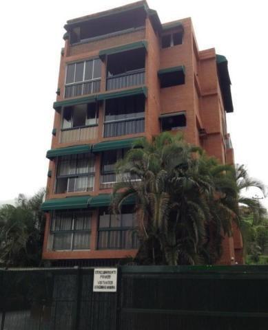 Apartamento En Venta Las Mercedes - Mls #20-14056