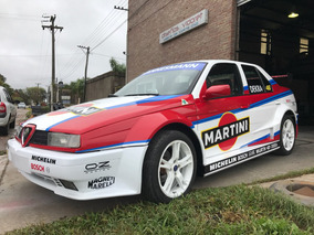 Alfa Romeo 155 2.5 V6 1994