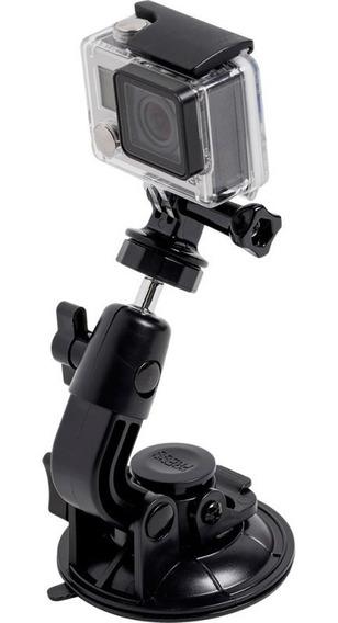 Suporte De Ventosa Câmera Go Pro Driftin Gopro Dgp314b
