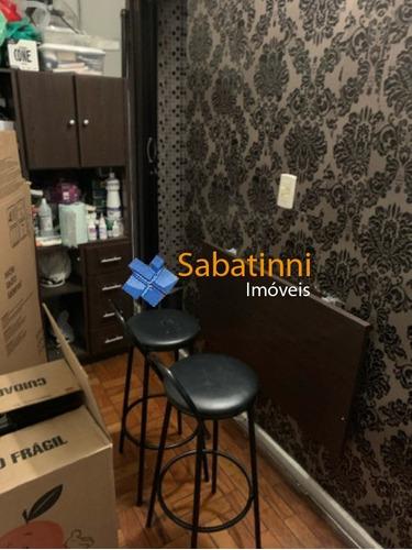 Apartamento A Venda Em Sp Campos Elíseos - Ap03699 - 68962946