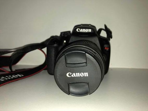 Câmera Cânon T5 Com 10k Usada
