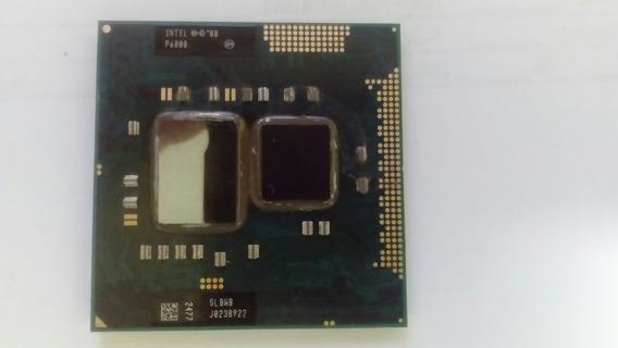 Processador Inrel Pentium P6000 Para Notebook Frete 10 Reais
