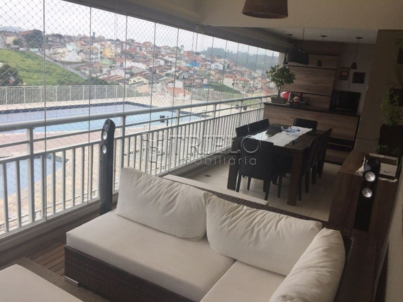 Venda-apartamento Com 03 Dorms-1 Suite-02 Vagas-helbor Spazio Club-parque Santana-mogi Das Cruzes-sp - V-2406
