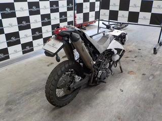 Sucata De Yamaha Xt 660 2014 Somente Venda De Peças