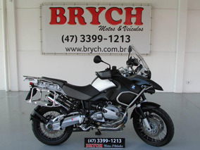 Bmw R 1200 R 1200 Gs Adventure Abs