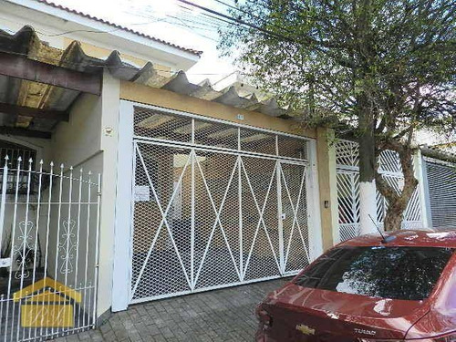 Imagem 1 de 20 de Sobrado À Venda, 160 M² Por R$ 720.000,00 - Jardim Aeroporto - São Paulo/sp - So1499