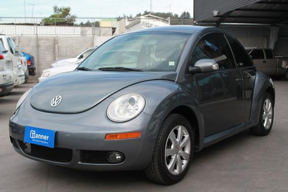 Volkswagen Beetle 2.0 At Año 2011