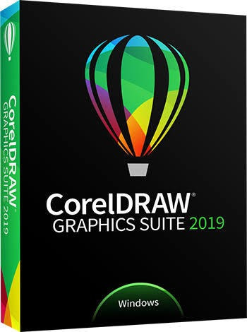 Corel Draw 2019 + Artes Para Copo Long Drink