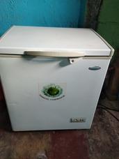 Congelador Sansung