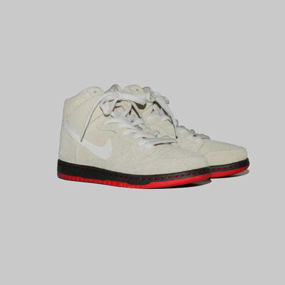 Tênis Nike Dunk High Elite Sb 881758 110 - Vovostore