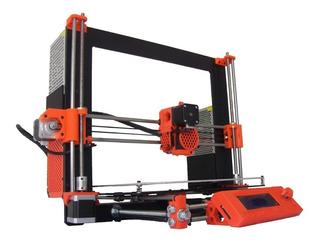 Impresora 3d Prusa I3 B3d Argentina 30x20x25 Autolevel 24v!