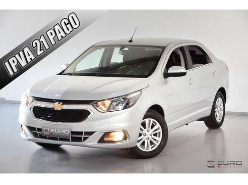 Chevrolet Cobalt 18a Ltz