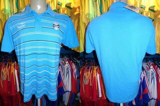 Grêmio 2011 Camisa Polo De Viagem Tamanho M.