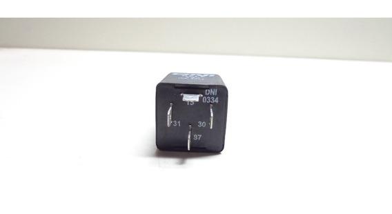 Rele Acionamento Vidro Eletrico 4 Terminais 12v - Dni 11757