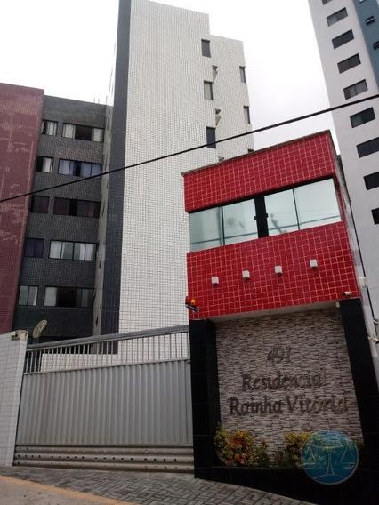 Apartamento 3 Quartos Em Barro Vermelho - L-10895