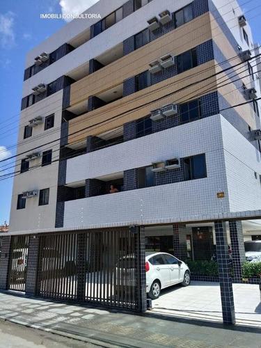 Imagem 1 de 12 de Apartamento - Pinheiro - Ref: 729 - V-ap0396