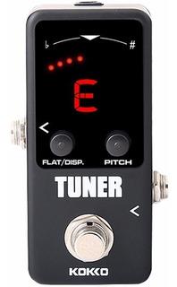 Kokko Tuner Afinador Guitarra (infusiontienda)