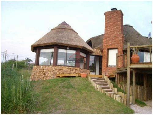 Casa En Venta En El Chorro- Ref: 3193