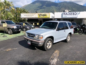Ford Explorer Xl 2p - Sincronico