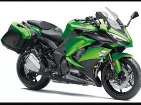 Kawasaki Ninja 1000 Tr