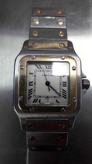 Reloj Santos Cartier Original