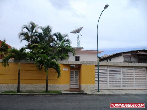 J-mls #18-12489 Casas En Venta Sorocaima Caracas