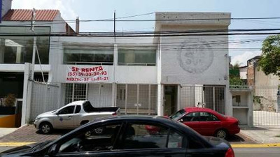 Local Comercial / Oficina En Jinetes