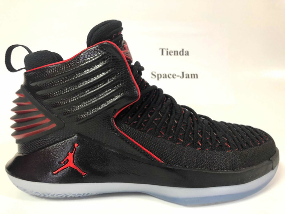 Air Jordan Xxxii. Tienda Space Jam