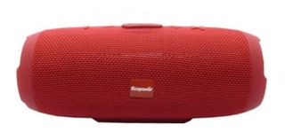 Parlante Portatil Bluetooth Nuevo Original