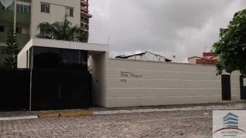 Apartamento A Venda Don Wagner, Nova Parnamirim