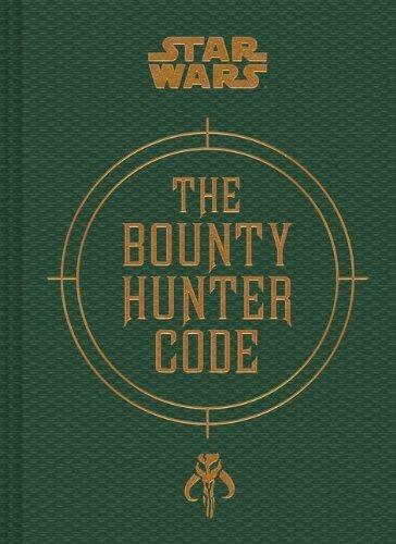 Libro The Bounty Hunter Code [files Of Boba Fett] Star Wars