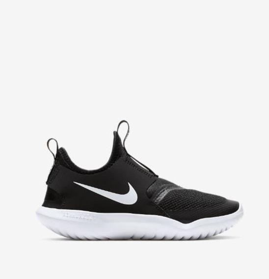 Tênis Nike Future Flex Runner Psv - Infantil At4663-001 Orig