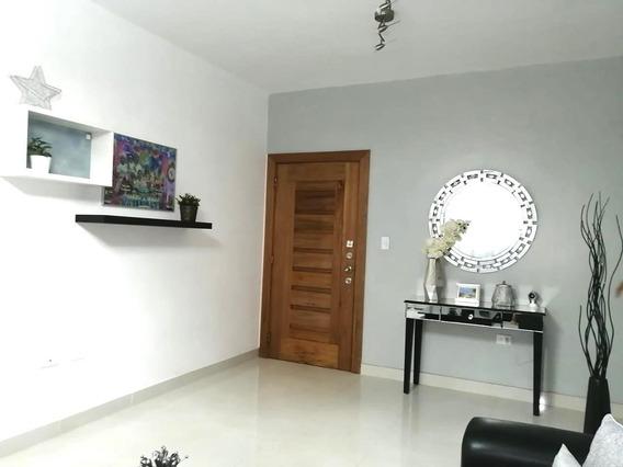 Vendo Apartamento Excelente Zona Céntrica De Santo Domingo