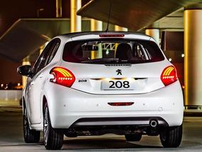 Dueño Vende Urgente Plan Peugeot 208 Active