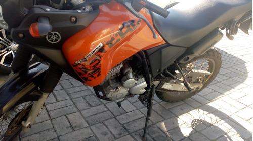 Imagem 1 de 13 de Yamaha Xtz Ténéré 250