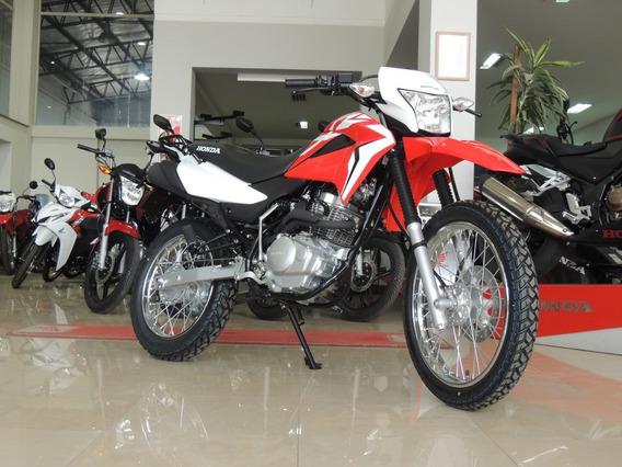 Honda Xr 150 0km Enduro Cross 2020 Credito Personal Dni 100%