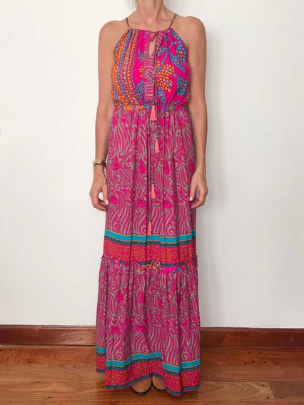 Maxi Vestido Rapsodia Sari