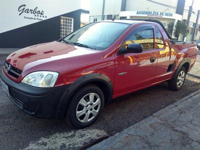 Chevrolet Montana Conquest 1.8 Ano 2007