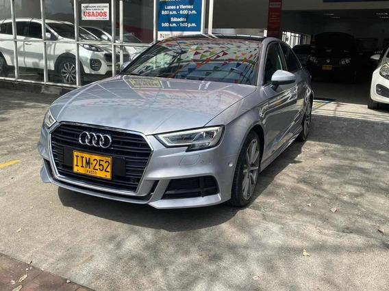 Audi A3 2018 At